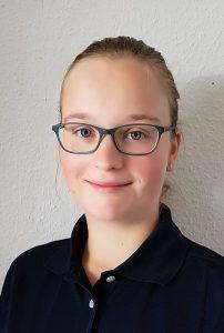 Nathalie Horn